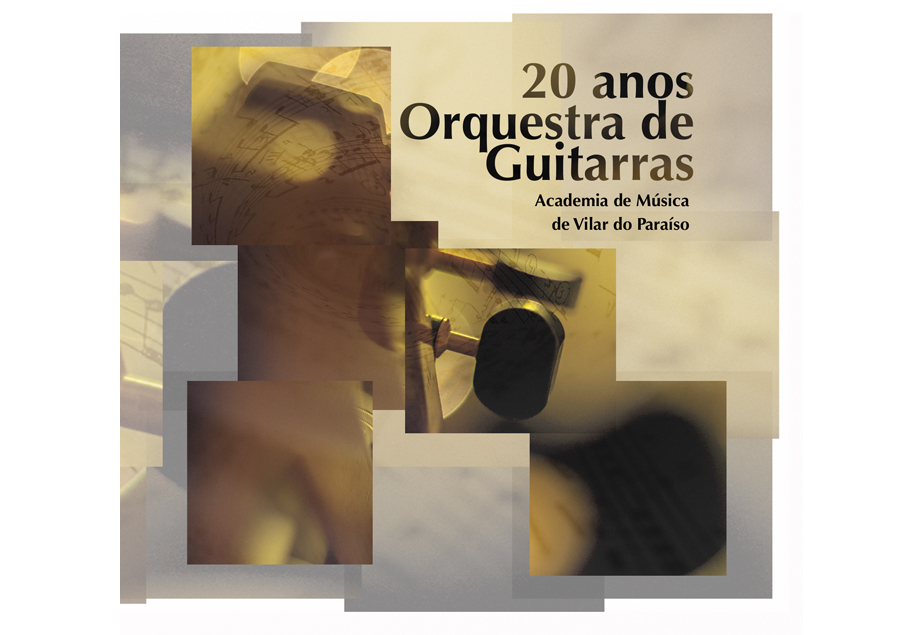 20 Anos Orquestra Guitarras AMVP